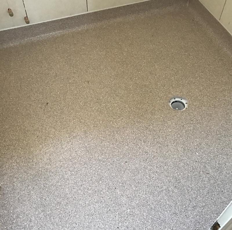 Anti Slip Flooring : View our work